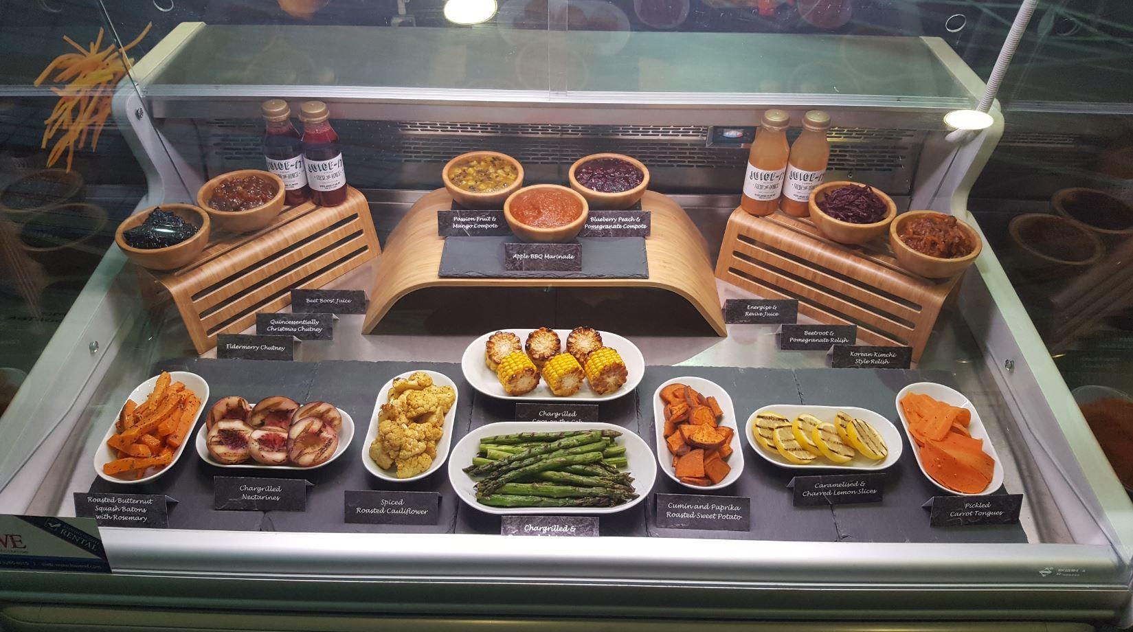 Brecon Foods Uk